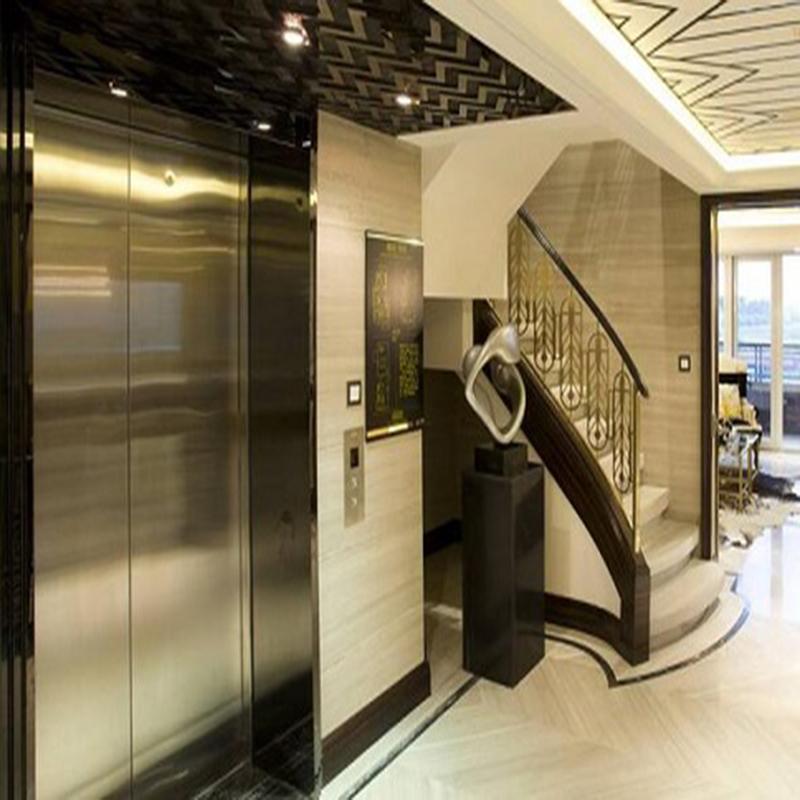 珠海小型家用电梯定制