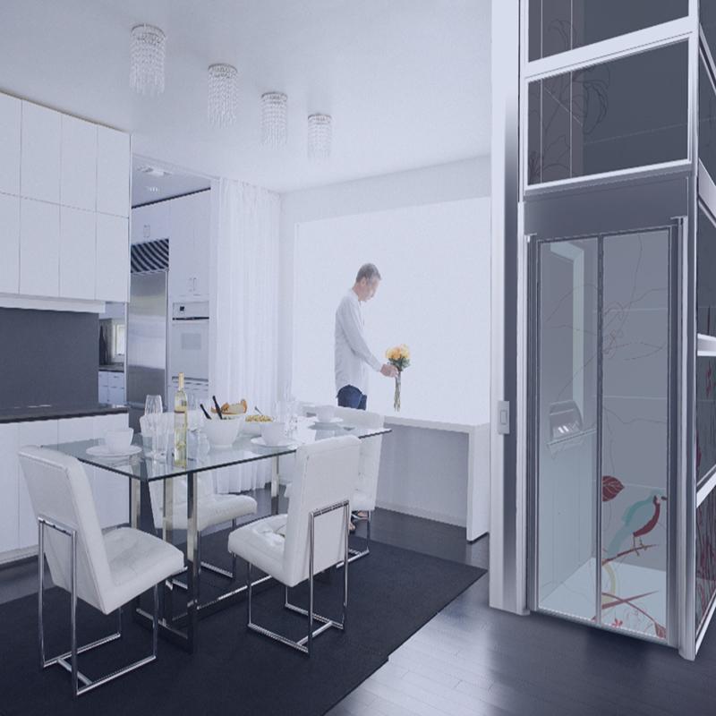 家用最小电梯定制